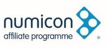 Numicon Affiliate Programme Logo