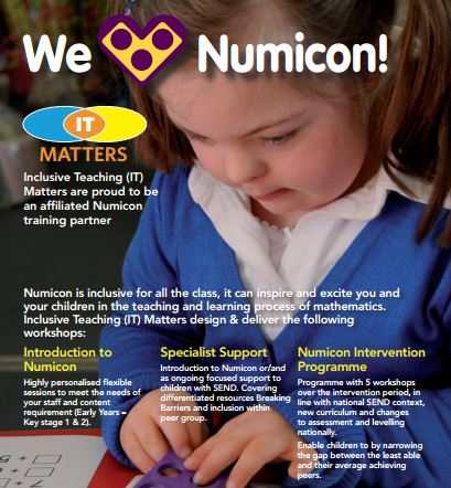 numicon services
